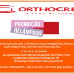 Promoção relampago orthocrin 250117